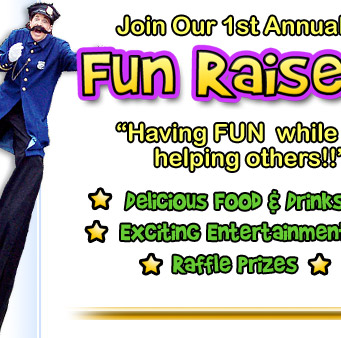 our inspiration legacy 4 life foundation fun raiser charity